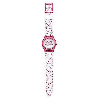 Joy Toy- Fluffy Analog Watch, 97087