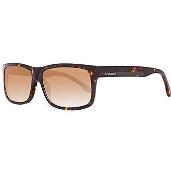 Polaroid X8300-0BM-OX Sonnenbrille, Braun (Marr n), Herren 59