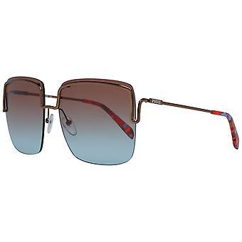 Gafas de sol para mujer emilio pucci bronce - EP0116 6236F