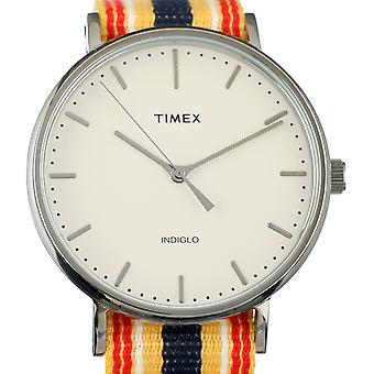 Timex archive watch fairfield abt531