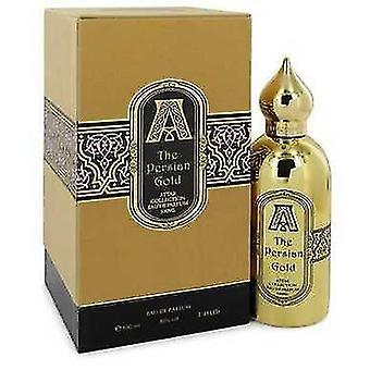 The Persian Gold By Attar Collection Eau De Parfum Spray (unisex) 3.4 Oz (men) V728-551347