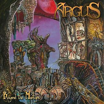 Argus - Beyond the Martyrs [CD] USA import