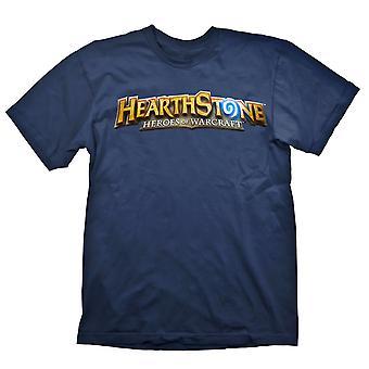 Hearthstone, T-Shirt - Logo