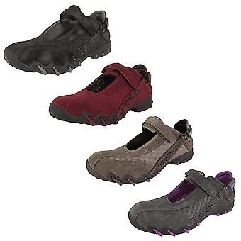 Allrounder Womens Niro Diamonds Mary Jane Shoes
