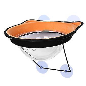 القهوة كبسولة الفضاء القط القمامة القط أرجوحة القط تشمس في نافذة الشمس عتبة القط الحيوانات الأليفة لوازم الحيوانات الأليفة x2347