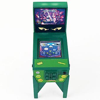 Teenage Mutant Ninja Turtle Boardwalk Arcade, Elektroninen Flipperi