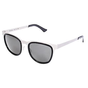 Unisex Sluneční Brýle LGR GLORIOSO-SILVER-01 Šedá (ø 49 mm)