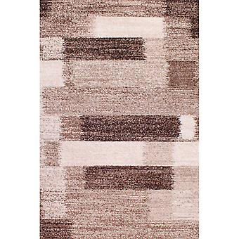 Spirit Mosaic Abstract Rugs In Natural