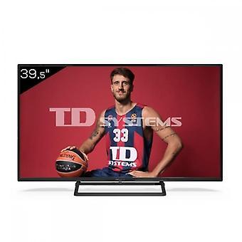 """Smart TV TD-systemen K40DLX11FS 39,5"""" DLED FHD WiFi"""