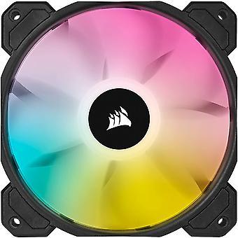 Corsair iCUE SP120 RGB Elite 120mm højtydende adresserbar RGB Fan (CO-9050108-WW)