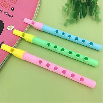 2pcs Pipes Instrument de musique développement Toy