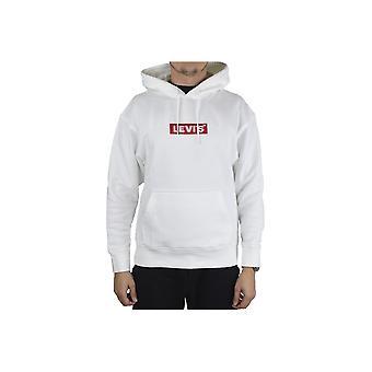 लेवी आराम ग्राफिक हूडि सार्वभौमिक सभी वर्ष पुरुषों sweatshirts 726320022