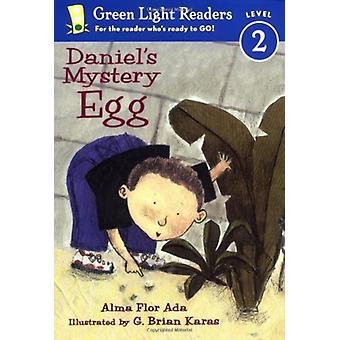 Daniels Mystery Egg av Alma Flor Ada & Ada