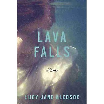 Lavafall av Bledsoe & Lucy Jane