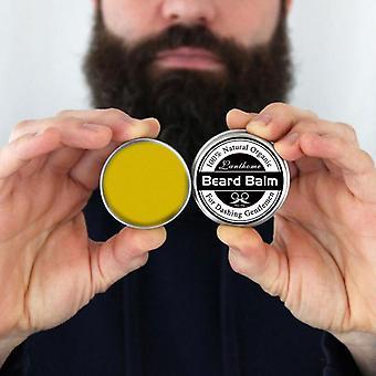 Traitement biologique naturel pour la croissance de la barbe