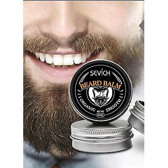 Ammattimaiset parranhoitotuotteet Orgaaninen viikset Vaha