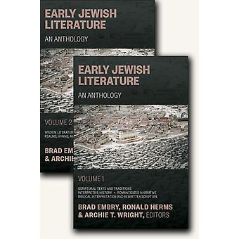 Early Jewish Literature by Edited by Brad Embry & Edited by Archie T Wright & Edited by Ronald Herms