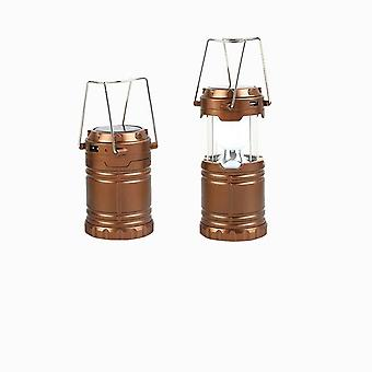 Swotgdoby Battery Powered Outdoor Camping Light, Rechargeable Led Camping Lantern