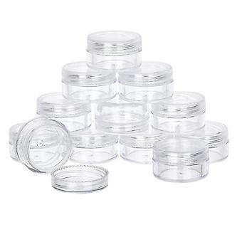 5pcs Canettes de stockage 10ml