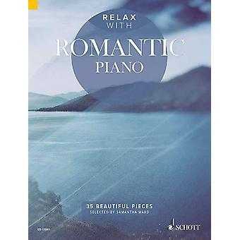 Relaxe com piano romântico ED 13851