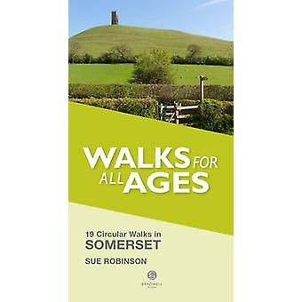Somerset Walks for all Ages