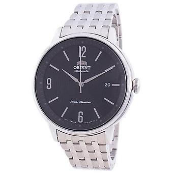 Orient Classic Black Dial Automatic Ra-ac0j08b10b Relógio Masculino