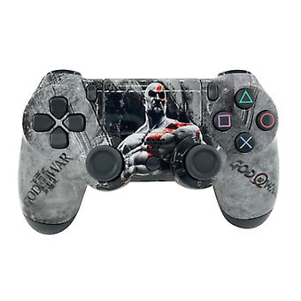 2pc set Wireless PS4 Controller Bluetooth Gamepad For PlayStation 4 Pro/Slim/PC/Android/IOS/Steam/DualShock 4 Game Joystick Graffiti 6
