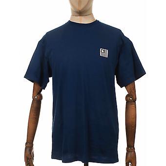 Carhartt WIP Label Staat T-shirt - Indican