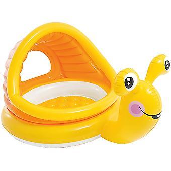 Intex Lazy Snail Shade Baby Piscine