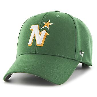47 Brand Relaxed Fit Cap - NHL VINTAGE Minnesota Northstars