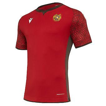 2021-2022 Armenia Home Shirt