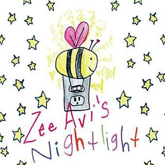 Zee Avi - Zee Avi's Nightlight [CD] USA import