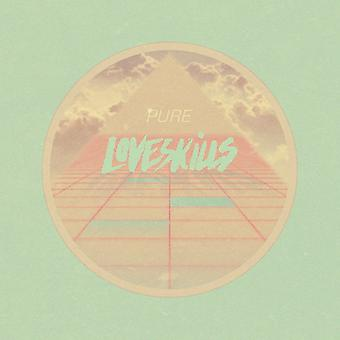 Loveskills - Pure [CD] USA import