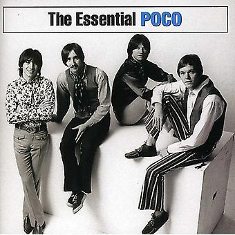 Poco - Essential Poco [CD] USA import