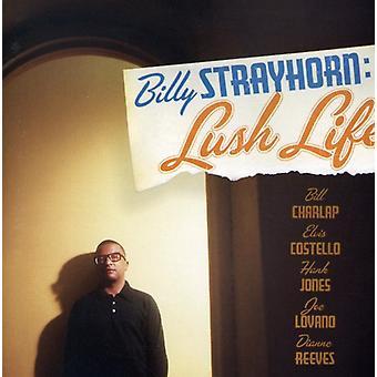 Various Artists - Billy Strayhorn: Lush Life [CD] USA import
