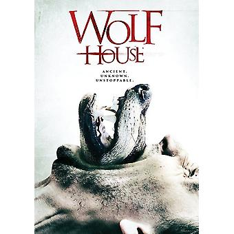 Wolf House [DVD] USA import