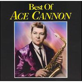 Ace Cannon - Best of Ace Cannon [CD] USA import