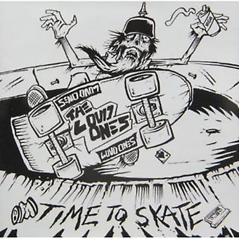 Loud Ones - Time to Skate [CD] USA import