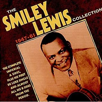 Smiley Lewis - Lewis Smiley-kolekcja: 1947-61 [CD] USA import