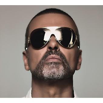 George Michael - Listen Without Prejudice / MTV Unplugged [CD] USA import