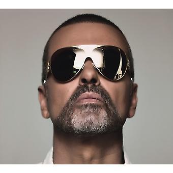 George Michael - escuchar sin prejuicios / importación USA MTV Unplugged [CD]