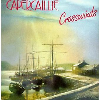 Capercaillie - Crosswinds [CD] USA import