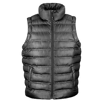 Result Urban Outdoor Wear Mens Ice Bird Padded Gilet