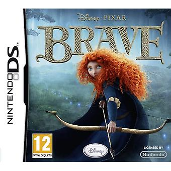 Γενναίος (Nintendo DS)-νέος