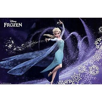 Frozen - Elsa Poster afdrukken