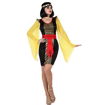 Frauen Frauen ägyptische Lady Kostüm Kostüme