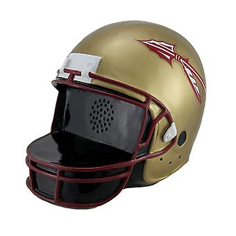 Florida State Seminoles Football Helmet Landscape Memories Bluetooth Speaker