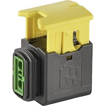 TE tilkobling Socket kabinett - kabel HDSCS, MCP totalt antall pinner 2 2-1418483-1-1 eller flere PCer