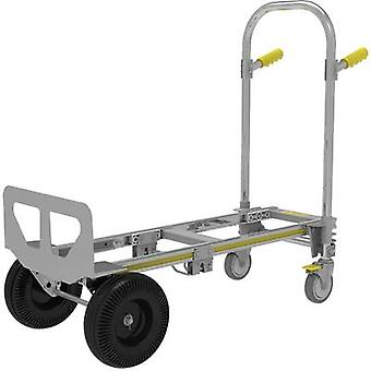 Stanley by Black & Decker SWXTI-MT515 Sack barrow folding Aluminium Load capacity (max.): 250 kg