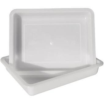 Elita 51021 plastic kommen solvent bestendig